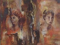 Riwi-Emotions-Fear-Fantasy-Modern-Age-Expressionism