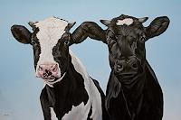 Clara-Bastian-Animals-Land-Emotions-Joy-Modern-Times-Realism