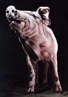 Clara-Bastian-Animals-Land-Meal-Modern-Times-Realism