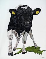 Clara-Bastian-Animals-Land-Movement-Modern-Times-Realism