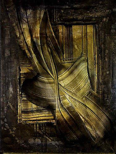 Roman Sprenger, N/T, Abstract art, Movement