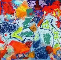 Johanna-Leipold-Abstract-art-Fantasy-Modern-Age-Abstract-Art