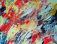 Johanna-Leipold-Abstract-art-Emotions-Joy-Modern-Age-Abstract-Art-Non-Objectivism--Informel-
