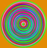 Niko-Bayer-Abstract-art-Decorative-Art-Modern-Age-Abstract-Art
