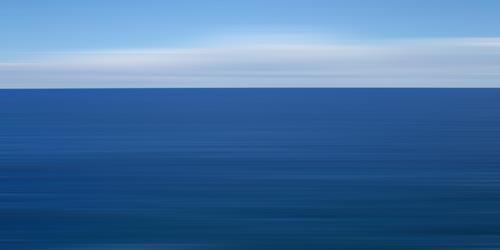 Niko Bayer, 1811192043, Landscapes: Sea/Ocean, Decorative Art, Abstract Art