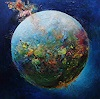 Elke Henning, Die Rettung der Erde