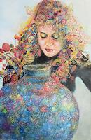 Elke-Henning-People-Fantasy-Contemporary-Art-Contemporary-Art