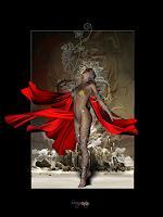 Alexander-Fantasy-Mythology-Contemporary-Art-Neue-Wilde