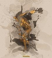 Alexander-People-Men-Fantasy-Modern-Age-Art-Deco