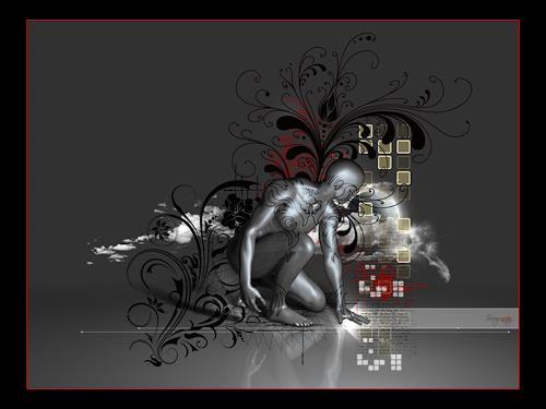 Fantasy art - Page 2 Alexander-Fantasy-Abstract-art