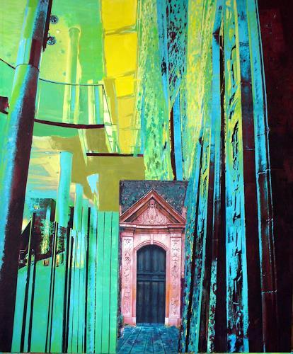 Christoph Klein, Metamorphose, Miscellaneous, Cubism