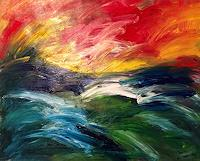 Raphael-Walenta-Miscellaneous-Emotions-Contemporary-Art-Contemporary-Art