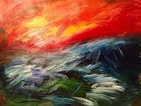 Raphael-Walenta-Emotions-Grief-Contemporary-Art-Contemporary-Art