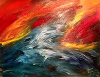 Raphael-Walenta-Abstract-art-Nature-Modern-Age-Avant-garde