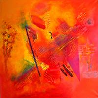 Hubert-Koenig-Abstract-art-Movement-Modern-Age-Abstract-Art