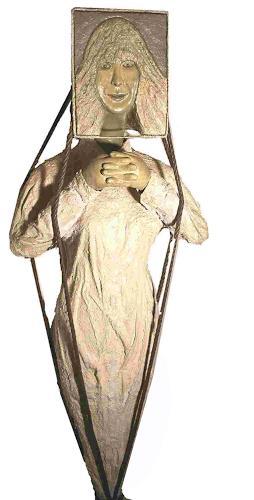 Thomas Joerger, Das Gebet, Mythology, Belief, Contemporary Art