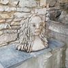 Thomas Joerger, El femme en pierre