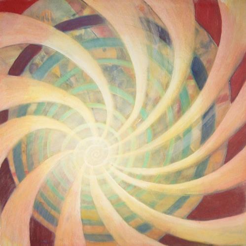 Thomas Joerger, Univers-Sum, Fantasy, Movement, Contemporary Art
