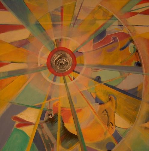 Thomas Joerger, Aug und M und, Fantasy, Miscellaneous Emotions, Contemporary Art