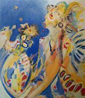 Thomas-Joerger-Carnival-Fashion-Contemporary-Art-Contemporary-Art