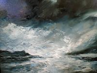 Uwe-Zimmer-Landscapes-Sea-Ocean-Movement-Modern-Age-Modern-Age