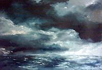 Uwe-Zimmer-Landscapes-Sea-Ocean-Landscapes-Autumn-Modern-Age-Modern-Age