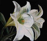 Uwe-Zimmer-Plants-Flowers-Modern-Age-Naturalism