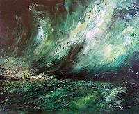 Uwe-Zimmer-Landscapes-Sea-Ocean-Nature-Air-Modern-Age-Modern-Age