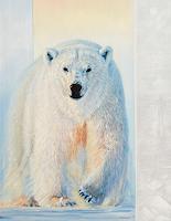 Heino Karschewski, Eisbär, groß