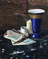 Manfred-Hoenig-Still-life-Decorative-Art-Modern-Age-Photo-Realism-Hyperrealism