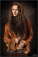 Corwin-von-Kuhwede-People-Women-Modern-Age-Photo-Realism
