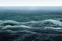 Sandra-Robertz-Landscapes-Sea-Ocean-Landscapes-Beaches-Contemporary-Art-Contemporary-Art
