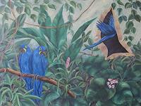 Haike-Espenhain-Society-Animals-Air-Modern-Age-Symbolism