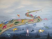 Haike-Espenhain-Society-Symbol-Contemporary-Art-Contemporary-Art