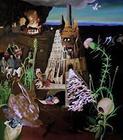 Albert-Lascaux-Burlesque-Mythology