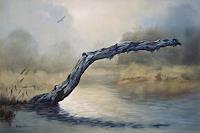 Joachim-Lilie-Landscapes-Sea-Ocean-Modern-Age-Naturalism