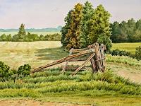 Joachim-Lilie-Landscapes-Plains-Nature-Miscellaneous-Modern-Times-Realism