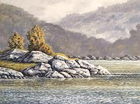 Joachim-Lilie-Landscapes-Nature-Modern-Times-Realism