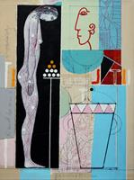 gerd-Rautert-Miscellaneous-People-Modern-Age-Expressionism