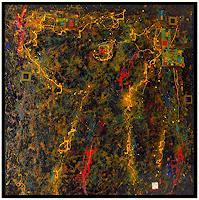 Werner Reiter, Van Gogh
