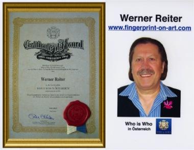 Werner Reiter
