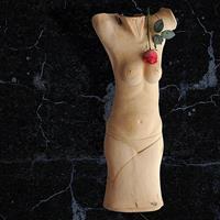 Roland-Koepfer-Erotic-motifs-Female-nudes-People-Women-Modern-Times-Classicism