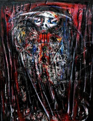 LIMITaRT-JE.Fall, Allegro ma non troppo, Emotions: Horror, Society, Expressive Realism
