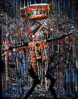 LIMITaRT-JE.Fall-Emotions-Depression-Poetry-Modern-Age-Expressionism-Neo-Expressionism