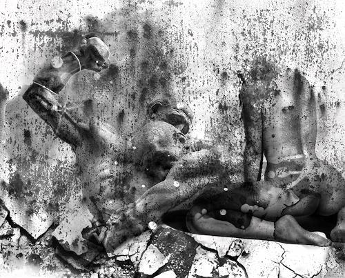 LIMITaRT-JE.Fall, Freiheit und Wahn: Deutsche Arbeit., Society, Industry  , Expressive Realism, Abstract Expressionism