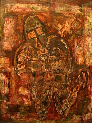 WERWIN, WHY, War, War, Contemporary Art