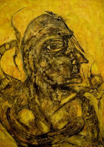 WERWIN, Mrs.Hiob, Fantasy, Fantasy, Contemporary Art