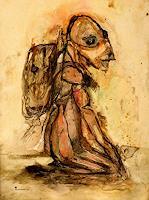 WERWIN-Burlesque-People-Contemporary-Art-Contemporary-Art