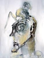 WERWIN-People-Faces-Contemporary-Art-Contemporary-Art