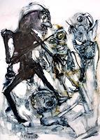 WERWIN-Burlesque-Contemporary-Art-Contemporary-Art